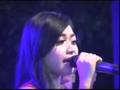 Kalimba Musik - Cinta Terlarang - Rezha Ocha - Live Polsek Teras