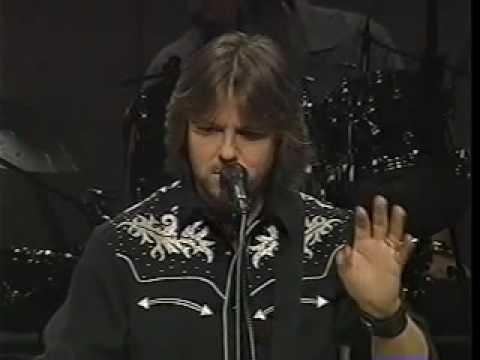 Jason McCoy on The Grand Ol Opry 2005