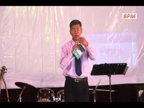New Vision 2016 - Rev,Dr, Van Ram Uk, Part(02-1)