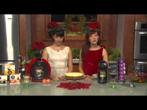 Chic Holiday Entertaining Does NOT Have to Cost $$$$!  Alie Ward & Georgia Hardstark Give Tips!