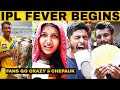 World Cup னா India..IPL னா CSK! Crazy Chennai Super Kings Fans   IPL Chennai   Dhoni   Raina