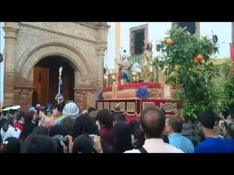 MARTES SANTO (HERMANDAD DEL AMARRAO) 2014 Zafra
