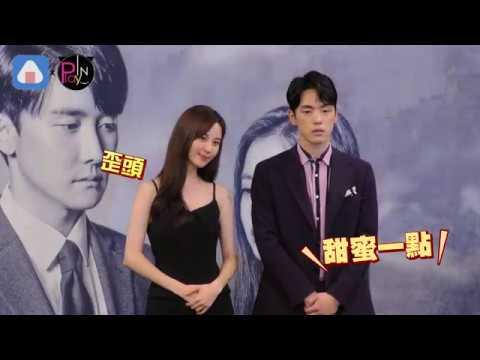【韓國】金正鉉《時間》記者會擺臭臉 徐玄勾手被拒絕超尷尬