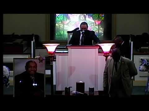 Leevy's Funeral Home Live Stream