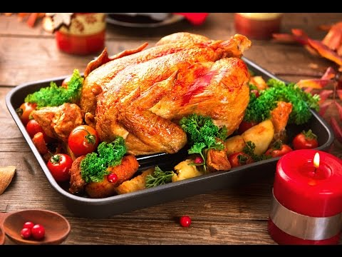 How to prepare christmas dinner youtube for Diner picture