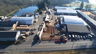 Made in Clackamas County: Pacific Timber Products