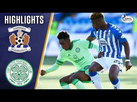 Kilmarnock Celtic Goals And Highlights