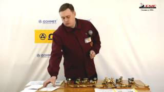 видео Как выбрать газовый резак (автоген)  для ручной резки