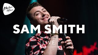 Sam Smith - Like I Can, Money On My Mind, Stay Wit...