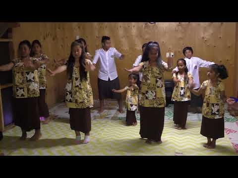 YCL Ararata Kamaeuan Kiribati