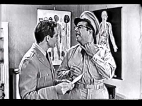 Phil Silvers in Toast Of The Town (1955)