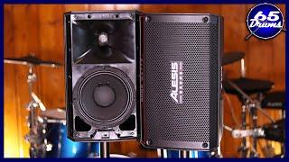 Alesis Strike Amp 8 Review