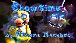 - SFM Duet Of Justice Showtime FNAF 2 song by Madame Macabre