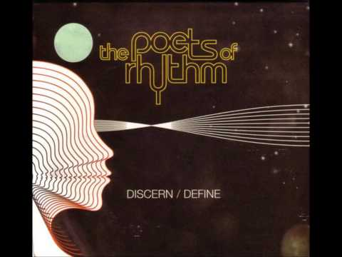 The Poets of Rhythm - Fondle Rock