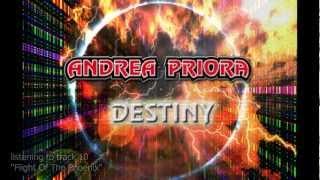 Andrea Priora - Destiny (album medleymix)