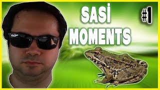 Kurbağa (Sasi Moments 1)