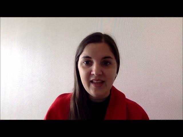 Miss Belén Estrategias clases online Pumahue Chicureo