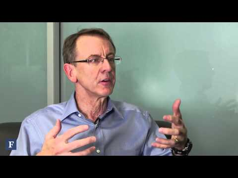 John Doerr On The Business Of Venture Capital