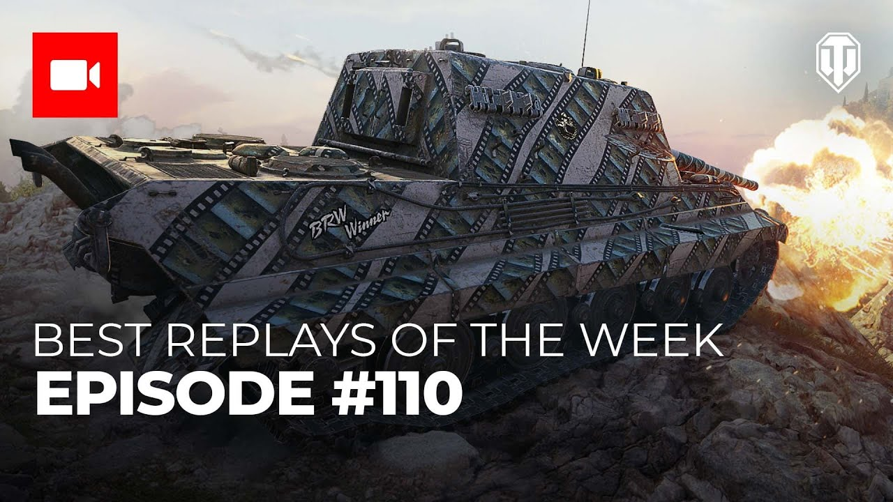 Best Replays of the Week: Episode #110