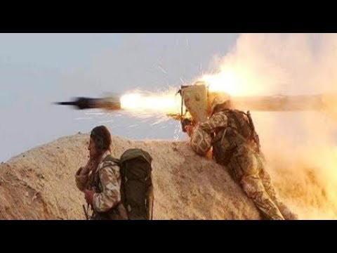 RAW USA Sells lethal offensive weapons to Ukraine AntiTank Missiles/Launchers March 2018 News