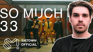 SO MUCH EXO | EXO 엑소 'Obsession' MV | Director React…