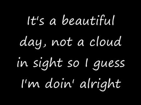 Im Alright Lyrics by Jo Dee Messina with lyrics