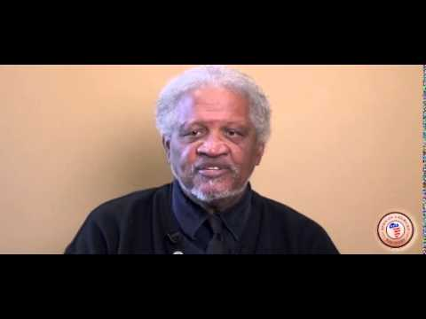 To Become A Writer, Ishmael Reed