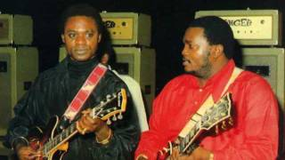 Ezui Voisin (Franco) & Inousa (Lutumba Simaro) - Franco & le T.P. O.K. Jazz 1973