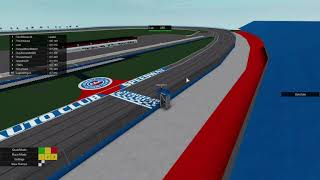 [Roblox] Nascar Sports Clips Series - Auto Club Speedway S2