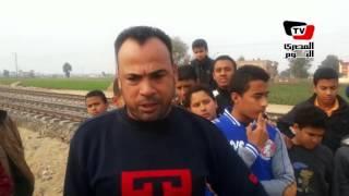 أهاالي قرية «أبو رزق» بالإسماعيلية  يشكون سوء الخدمات