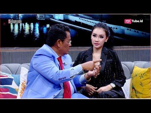 Blak-blakan! Soal Putri Juby Disebut Pelakor dalam Rumah Tangga Delon dan Yeslin Wang 1B - HPS 01/11 Mp3