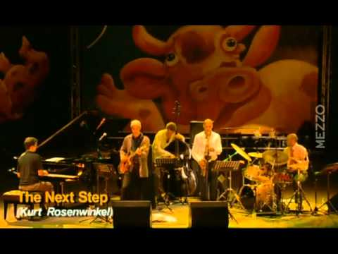 Kurt Rosenwinkel group with Joshua Redman - Jazz a Vienne (2004)