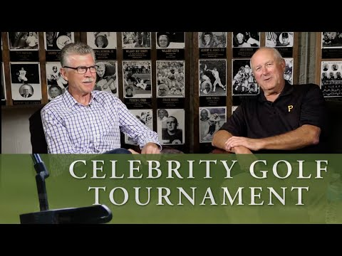 The Celebrity Golf Tournament with the Western Pennsylvania Sports Museum