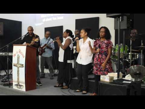 Heart of Worship - P2UIF