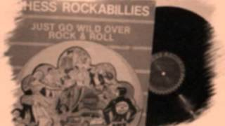 Bobby Dean - Just Go Wild Over Rock & Roll