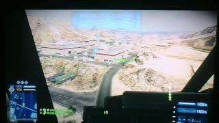 Battlefield 3 Race Owner of Server Against a Admin JvsM