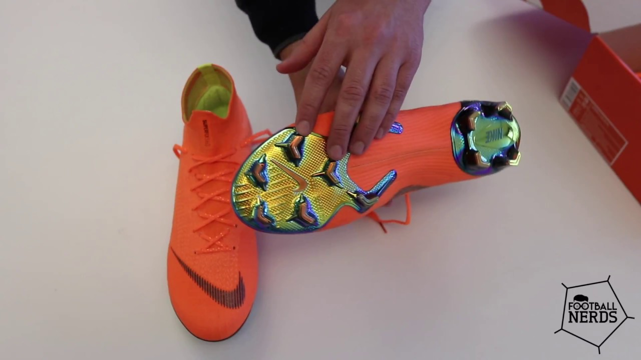 cc73f1428de7 Unboxing Nike Mercurial 360 - Superfly and Vapor Elite - footbAll Nerds