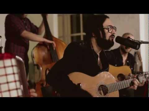BLAUDZUN - WHO TOOK THE WHEEL (Live & Acoustic)
