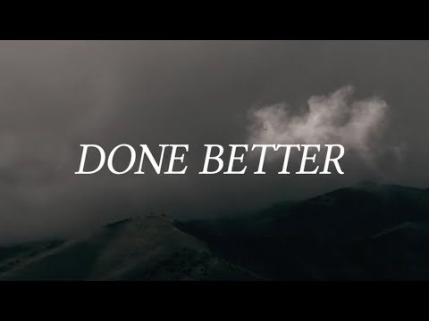 Roby Fayer & Rotem - Done Better