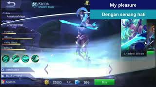 Category Kata Kata Mobile Legend