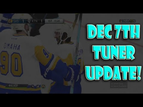 NHL 19 Dec 7th Patch Update Review - YouTube 97e8ce9e7