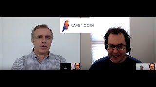 Ravencoin Explained with Bruce Fenton and Tron Black