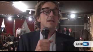 Intervista a Riccardo Roni