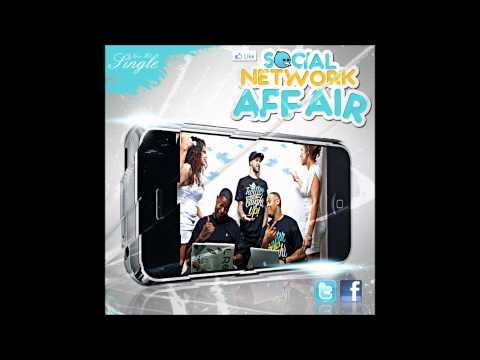 Starr Ft. T.Fields - Social Network Affair