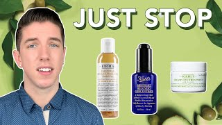 The Truth About Kiehls