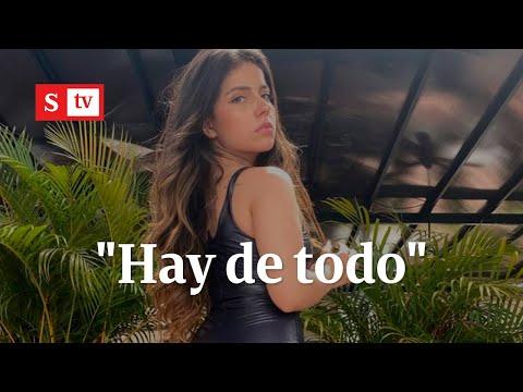 ¿Qué es OnlyFans? Aida Cortés responde en SEMANA | Semana Noticias