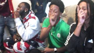 """Lil' Nigga"" - Dubb P ft. VO | Shot by @NeighborhoodFilms"