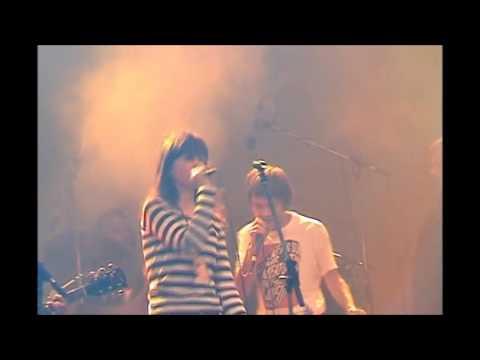 Obojeni program - reci same govore (live skc 2006)