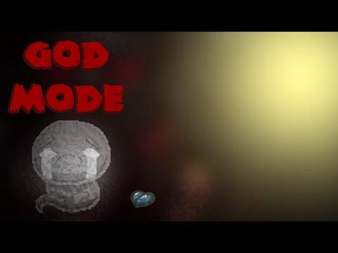 Afterbirth Godmode: В надежде на спасение (СТРИМ)