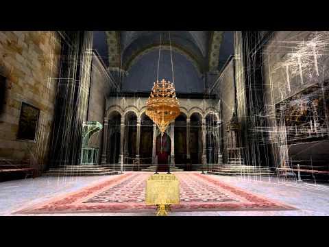 3D Tour - Holy Sepulchre Church